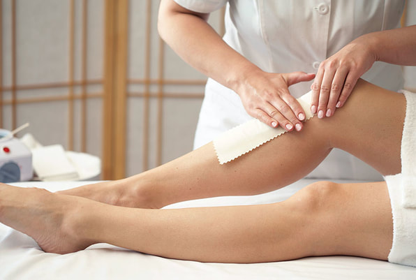 Colorado Springs Leg Waxing
