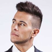 Stylish Men's Hair Colorado Springs