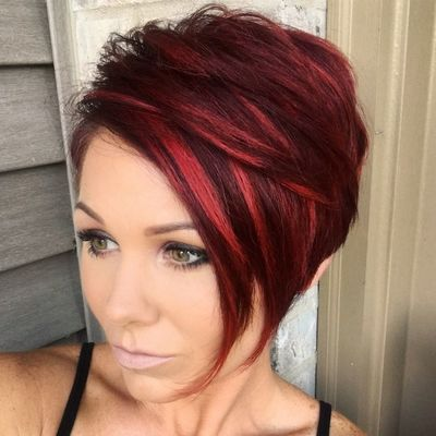 Beautiful Hair Color Colorado Springs